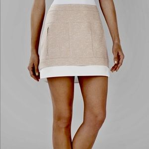 BCBGMaxAzria Kallie Mini Skirt